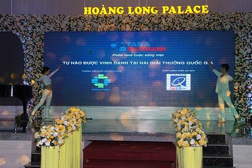 Hội thảo tại Bình Định thành công rực rỡ với sản phẩm Máy lọc nước thế hệ mới 2017 5