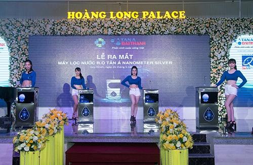 Hội thảo tại Bình Định thành công rực rỡ với sản phẩm Máy lọc nước thế hệ mới 2017 6
