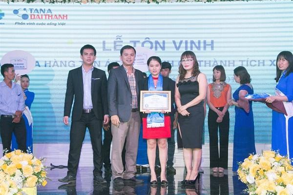 Hội thảo tại Bình Định thành công rực rỡ với sản phẩm Máy lọc nước thế hệ mới 2017 7