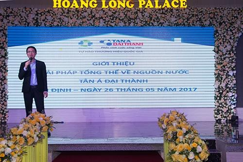 Hội thảo tại Bình Định thành công rực rỡ với sản phẩm Máy lọc nước thế hệ mới 2017 8