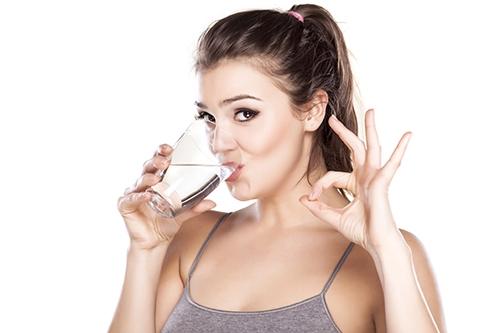 Lợi ích không ngờ khi uống nước giàu Hydrogen 1