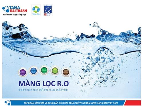 Máy lọc nước R.O cao cấp Hydrogen Rich đẳng cấp vươn xa 3