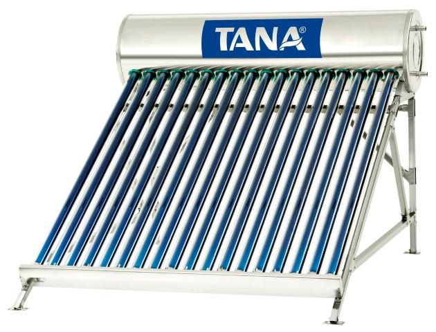 Hỗ trợ người tiêu dùng 1.000.000 đồng khi mua Máy nước nóng năng lượng mặt trời của Tập đoàn Tân Á Đại Thành.