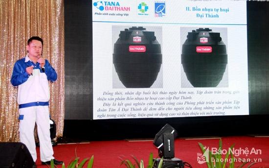 Giới thiệu sản phẩm mới Bình nước nóng cao cấp Rossi Saphir 5