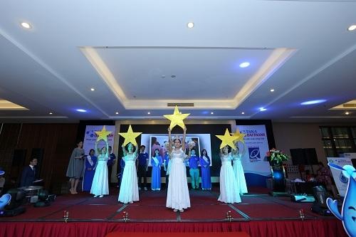 Rực rỡ Hội thảo ra mắt dòng sản phẩm mới của Tập đoàn Tân Á Đại Thành 13