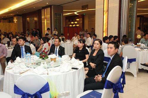 Rực rỡ Hội thảo ra mắt dòng sản phẩm mới của Tập đoàn Tân Á Đại Thành 3