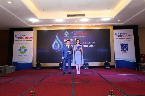 Rực rỡ Hội thảo ra mắt dòng sản phẩm mới của Tập đoàn Tân Á Đại Thành 4