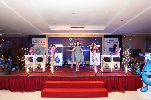 Rực rỡ Hội thảo ra mắt dòng sản phẩm mới của Tập đoàn Tân Á Đại Thành 7