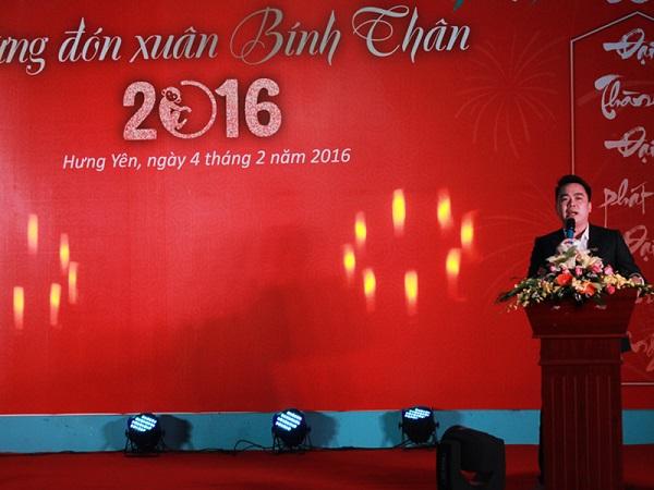 Tân Á Đại Thành: 200 cá nhân, tập thể xuất sắc vinh danh trong lễ tổng kết 2