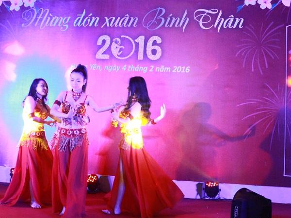 Tân Á Đại Thành: 200 cá nhân, tập thể xuất sắc vinh danh trong lễ tổng kết 4