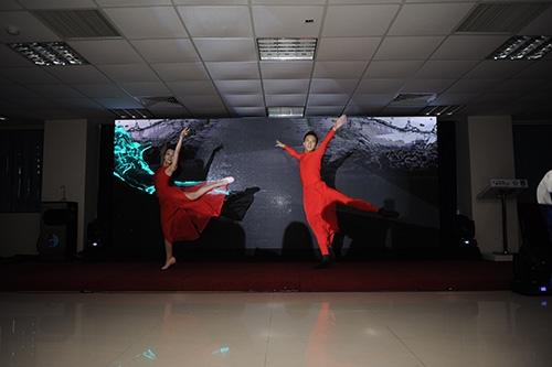 Tân Á Đại Thành chính thức ra mắt bộ sản phẩm cao cấp thương hiệu Pregio 5