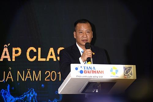 Tân Á Đại Thành ra mắt thương hiệu sản phẩm cao cấp Classio 2