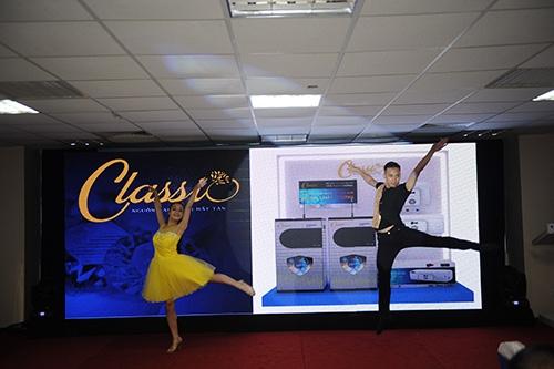Tân Á Đại Thành ra mắt thương hiệu sản phẩm cao cấp Classio 4