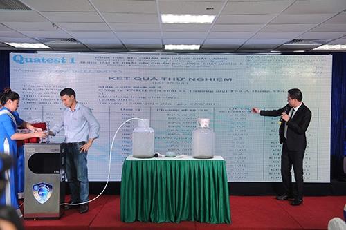 Tân Á Đại Thành ra mắt thương hiệu sản phẩm cao cấp Classio 6