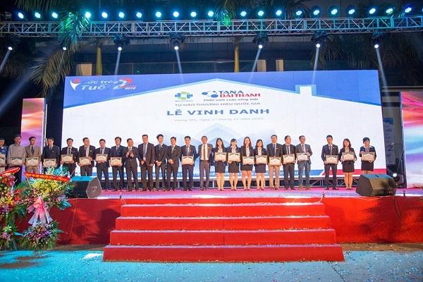 """Tân Á Đại Thành tổ chức thành công đại lễ hội """"Sức trẻ tuổi 22"""" 10"""