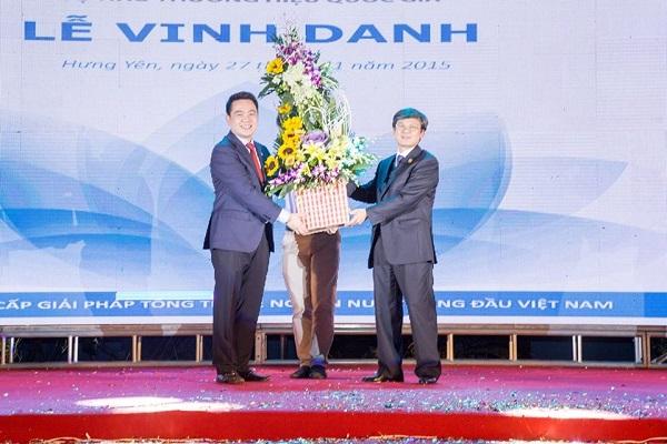 """Tân Á Đại Thành tổ chức thành công đại lễ hội """"Sức trẻ tuổi 22"""" 6"""