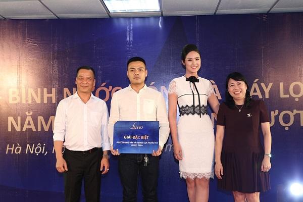 Tân Á Đại Thành từng bước hoàn thiện Bộ giải pháp tổng thể về nguồn nước 3