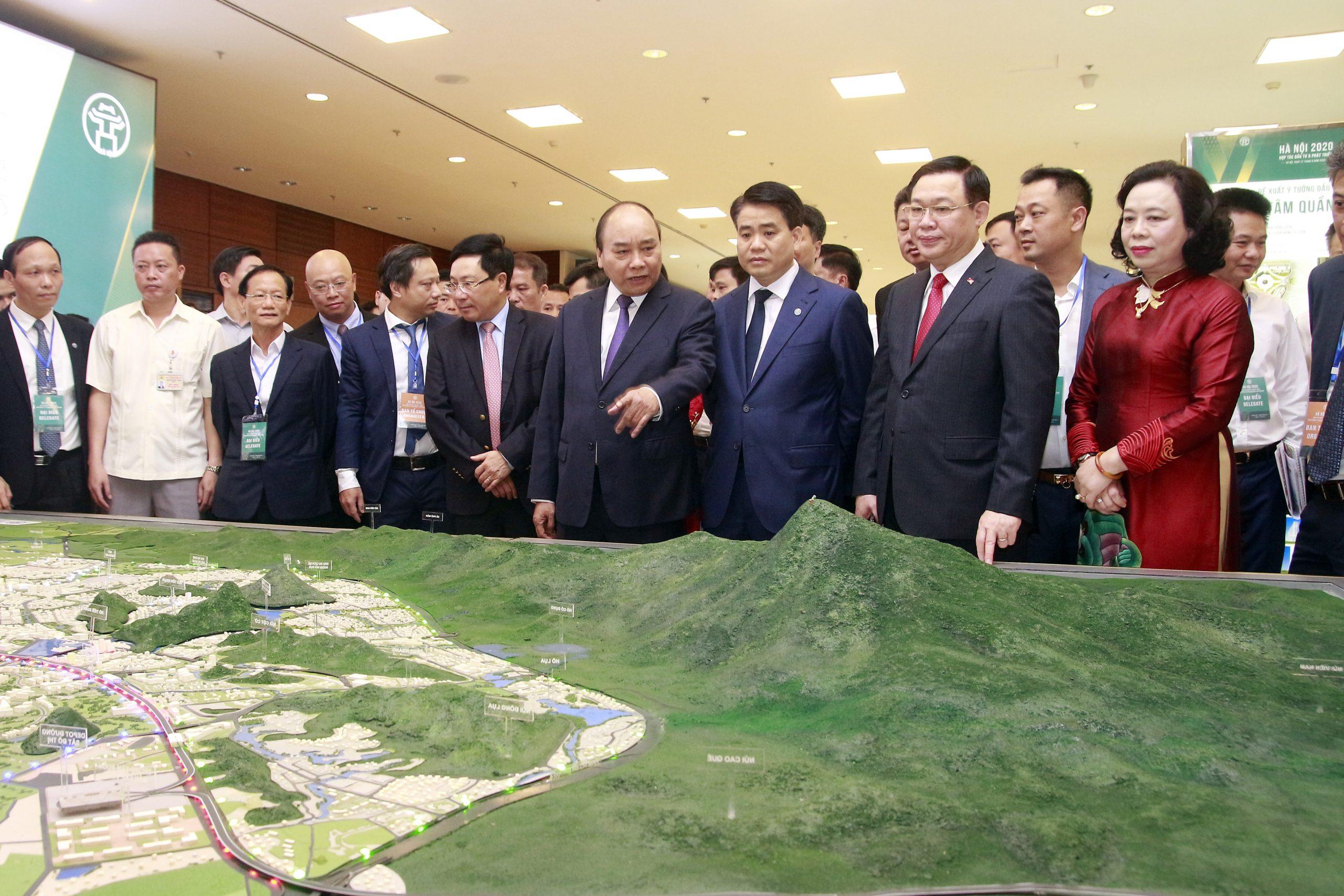 Tân Á Đại Thành vinh dự được nhận Cờ thi đua của Thủ tướng Chính phủ 1