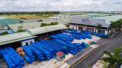 Tập đoàn Tân Á Đại Thành: Chuyện chiếc bồn nước đến Tập đoàn ngàn tỷ 1