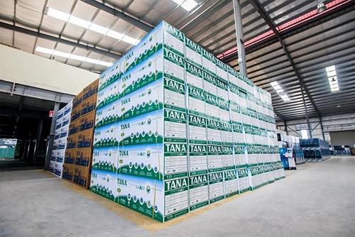 Tập đoàn Tân Á Đại Thành: Chuyện chiếc bồn nước đến Tập đoàn ngàn tỷ 2