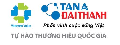 Tập đoàn Tân Á Đại Thành được vinh danh Thương hiệu Quốc gia 2016