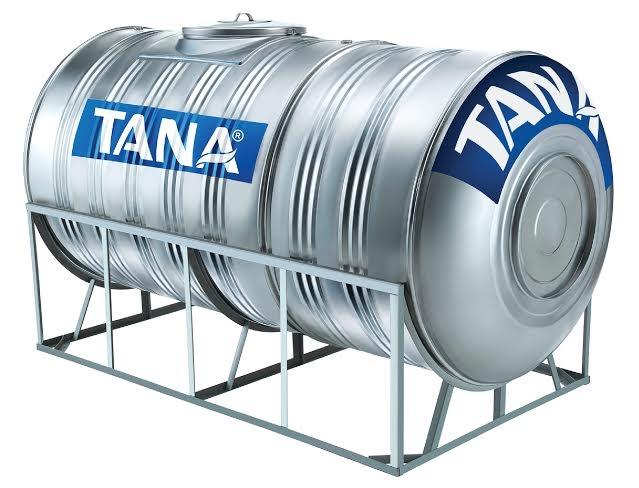Tập đoàn Tân Á Đại Thành hỗ trợ kiểm tra an toàn lắp đặt bồn Inox 1