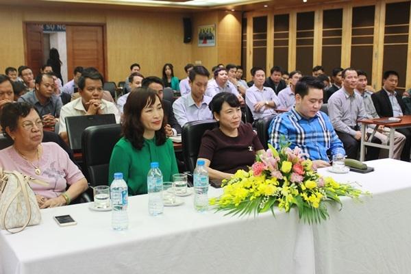 Tập đoàn Tân Á Đại Thành ra mắt Ban lãnh đạo Công ty Cổ phần Nhựa Stroman Việt Nam 4