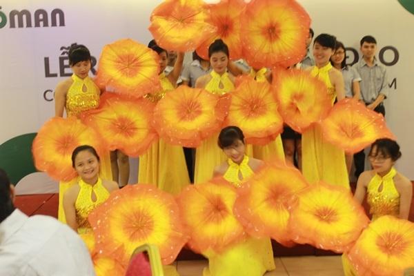 Tập đoàn Tân Á Đại Thành ra mắt Ban lãnh đạo Công ty Cổ phần Nhựa Stroman Việt Nam 8