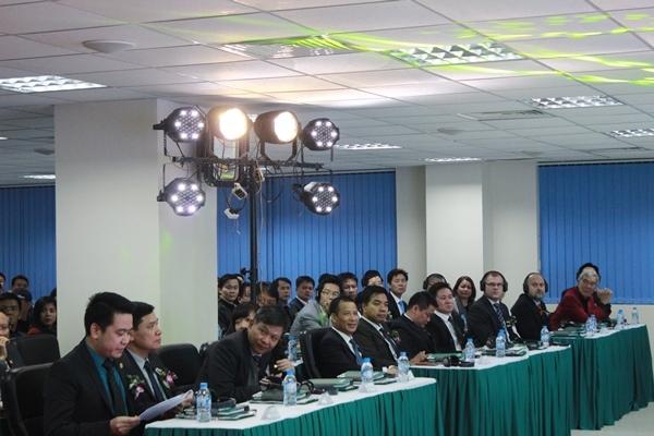 Tập đoàn Tân Á Đại Thành tổ chức lễ công bố quyết định thành lập Công ty CP nhựa Stroman Việt Nam và Chủ tịch HĐQT đón nhận huân chương lao động hạng 3 4