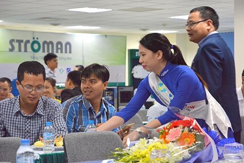 Tập đoàn Tân Á Đại Thành tổ chức thành công Lễ ra mắt Bộ sản phẩm cao cấp Tân Á Đại Thành dành cho Nhà phân phối 2017 4