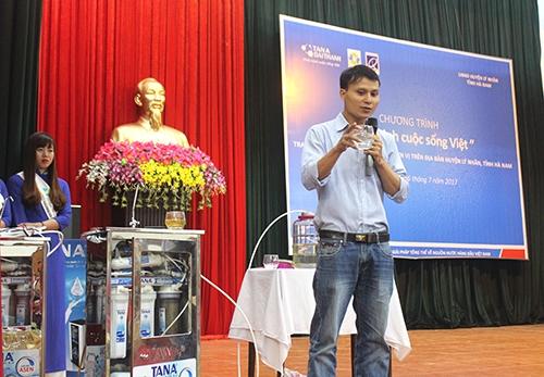 """Tập đoàn Tân Á Đại Thành triển khai chương trình """"Phồn vinh cuộc sống Việt"""" Giai đoạn 2  2"""