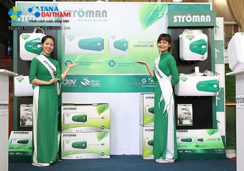 Tưng bừng hội thảo giới thiệu sản phẩm Ống nhựa Stroman - Đức 1
