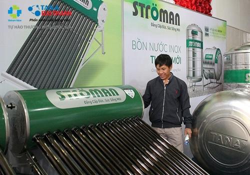 Tưng bừng hội thảo giới thiệu sản phẩm Ống nhựa Stroman - Đức 3