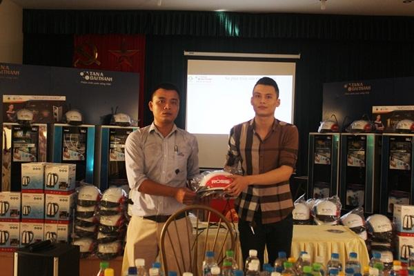 Tưng bừng hội thảo tư vấn sử dụng nước sạch tại tỉnh Hà Nam 6