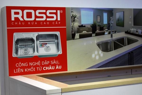 Tưng bừng khai trương showroom sản phẩm Tân Á Đại Thành tại Siêu thị nội thất lớn nhất Việt Nam 2