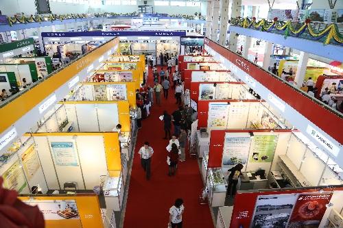Vietnam Expo - cơ hội giao thương cho doanh nghiệp 3