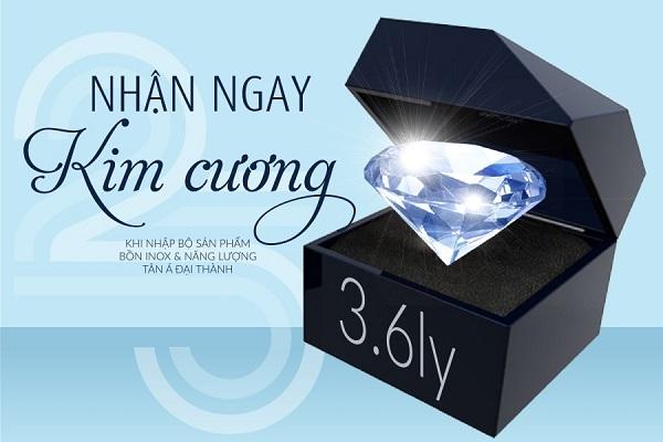 Tân Á Đại Thành 25 - Xứng danh Vua Bồn nước 3