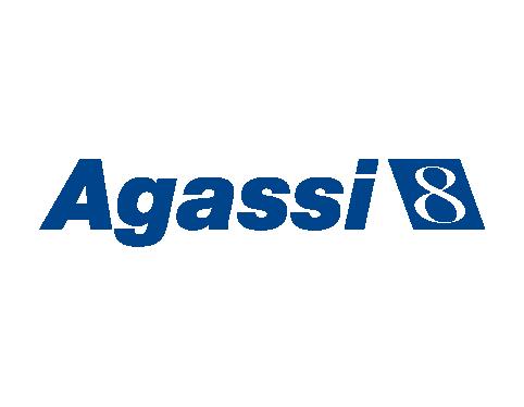 Agassi 8