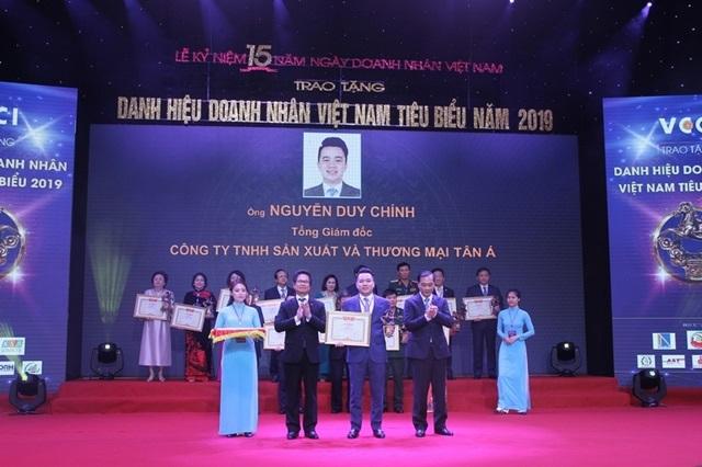 Cup Thánh Gióng sẽ nâng tầm doanh nhân, doanh nghiệp và thương hiệu Việt