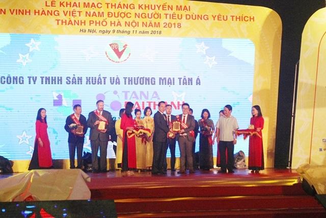 Top 1 hàng Việt Nam được yêu thích: Gọi tên thương hiệu Rossi