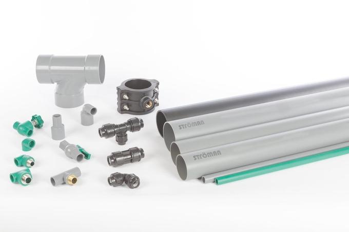 Cách chọn ống nhựa dẫn nước phù hợp cho gia đình