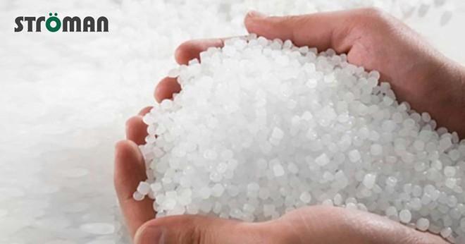 Ống nước được sản xuất từ nhựa nguyên sinh vừa bền vừa an toàn