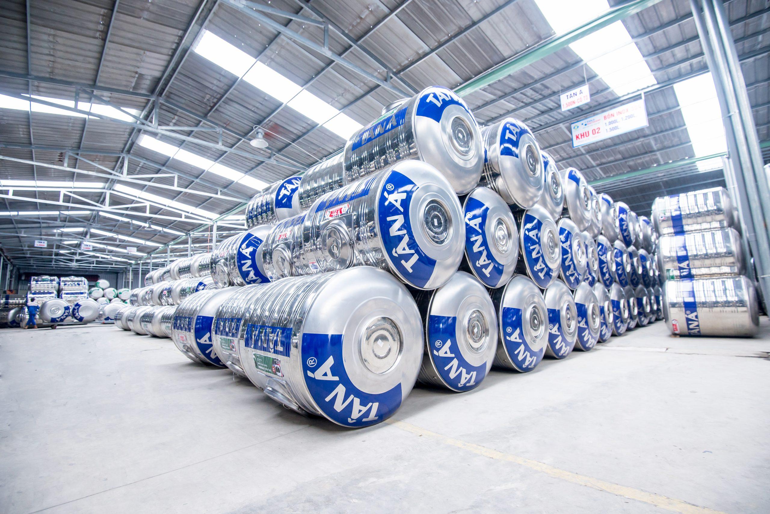 Tân Á Đại Thành tái cấu trúc toàn diện, đặt mục tiêu doanh thu tỷ đôla vào năm 2025
